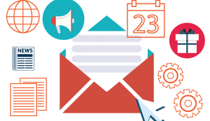 Laraship newsletter to manage and communicate through bulk emails