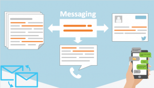 Laraship Laravel messaging module for internal messaging