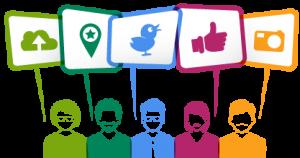 Laraship Laravel social sharing